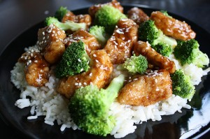 chinese chicken and broccoli stir fry recipe