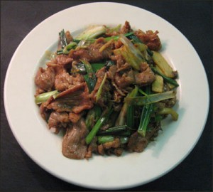 lamb-with-scallions-recipe