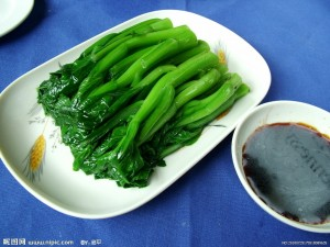 chinese-vegetables-with-oyster-sauce