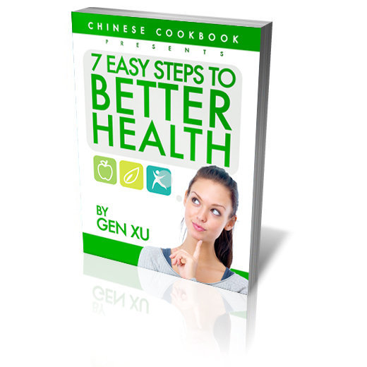7 Easy Steps To Better Health