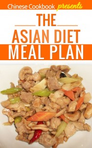 chinese diet meal plan
